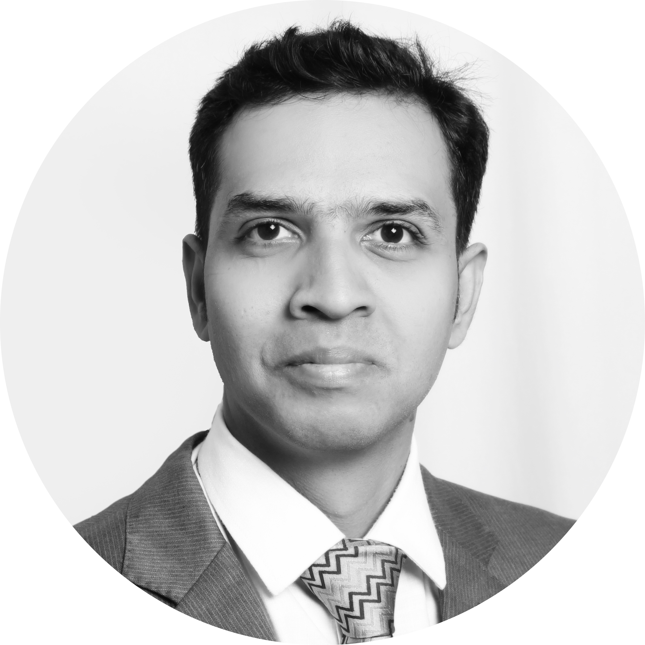 Gaurav Bhosale